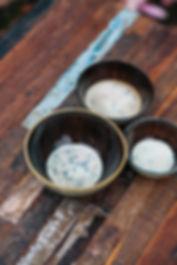 Greensand Bowls