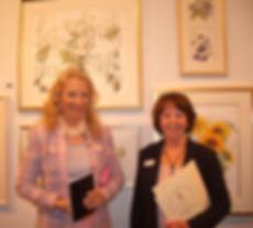 Princess M of Kent Award.jpg
