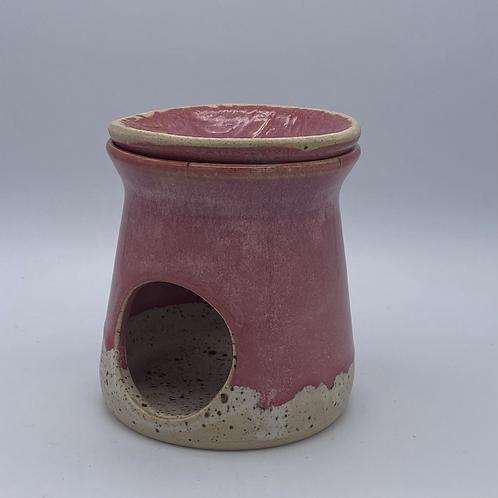 Pink Wax Melter
