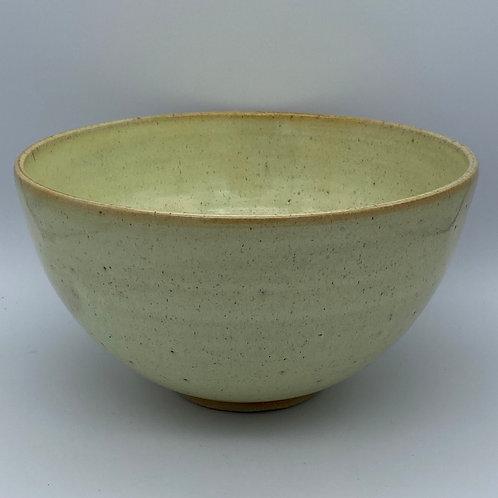 Yellow bowl