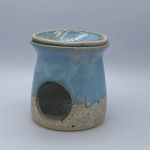 Norse blue Wax Melter