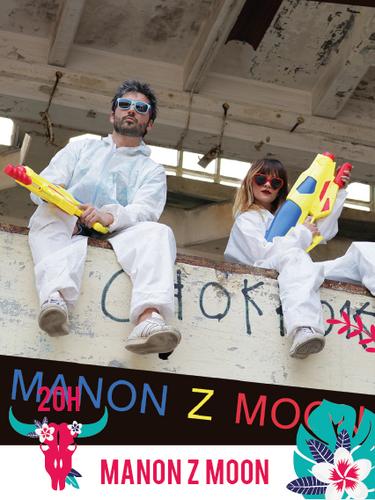 MANON Z MOON