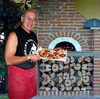 Renato's Pizza Dough Recipe