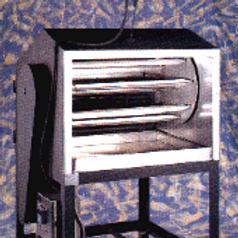 """Model RRT/9-R/311 """"HV"""""""