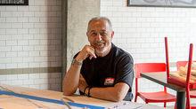 Pizza Week Chat: Renato Riccio of Renato Ovens