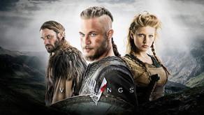 Vikings: congruências históricas da famosa série.