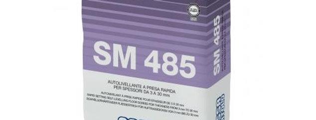 RAGRÉAGE  AUTO NIVELANT  FIBRE DE 3 à 30 mm SM485 RAPIDE REF: HBDCRFSSM485