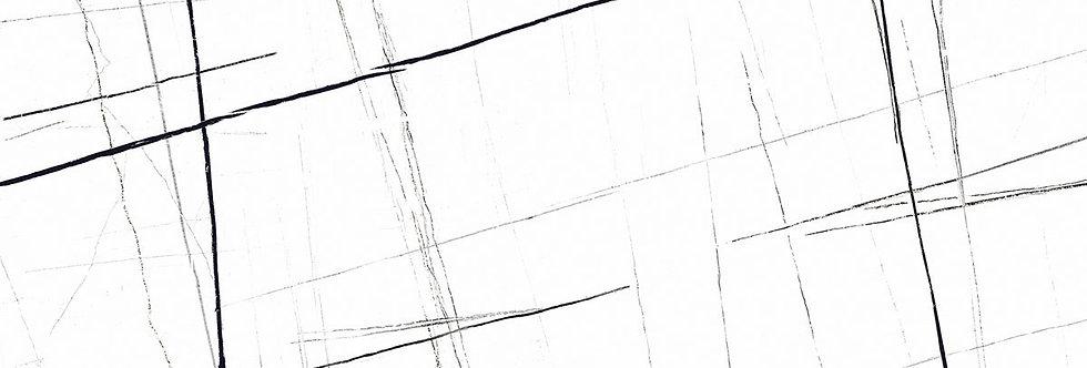 Carrelage sol et mur MERIDYEN WITHE  Réf: HBDCS450415B