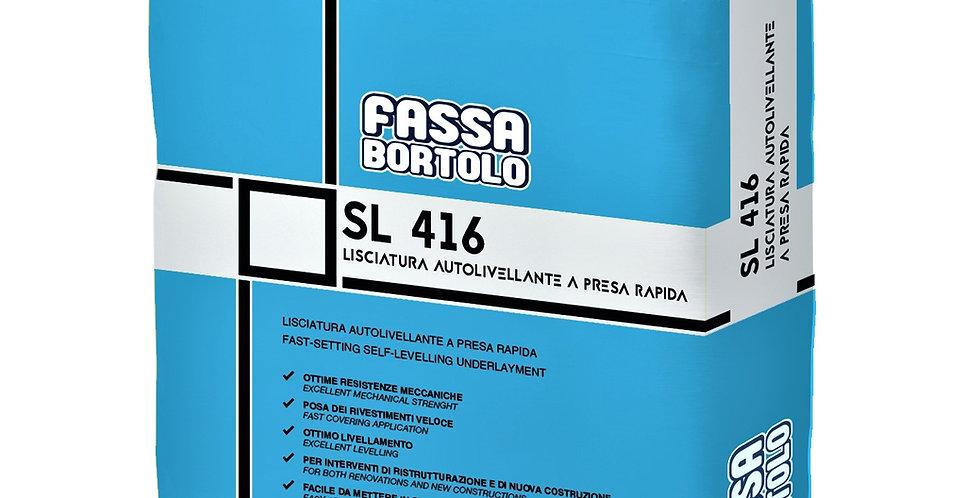 RAGREAGE AUTO NIVELANT DE 1 à 10 mm SL416 rapide REF: HBDCRFSL416