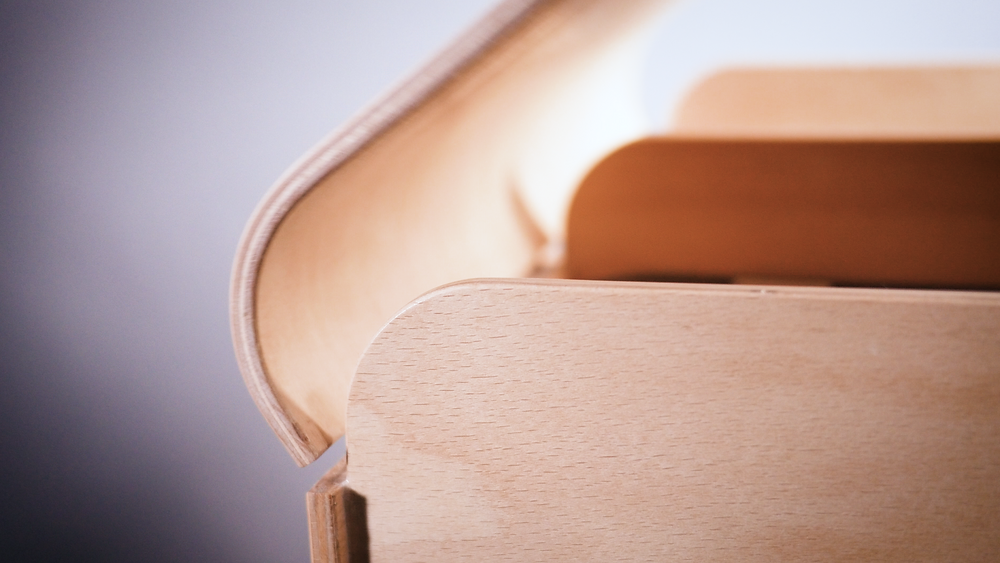 The dwiss' durable design supports the Circular Economy.