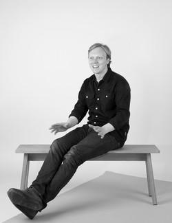 Alex Swain, Founder of ByALEX