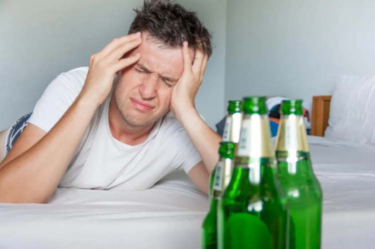 Magical FOODS to prevent HANGOVER