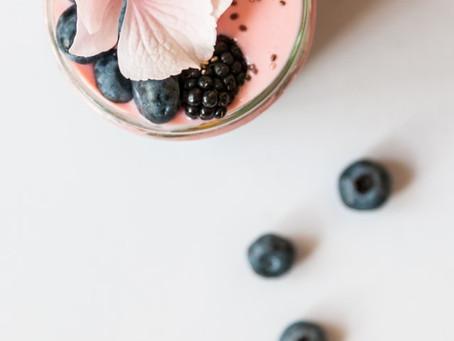 Berries Smoothie