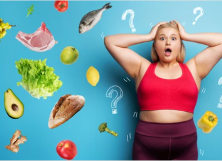 Reality Check: Are You Following The Right Diet?