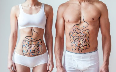 How To Improve Digestion Naturally