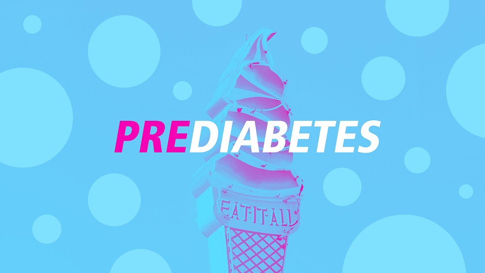 Prediabetes can be reveresed by making lifestyle changes