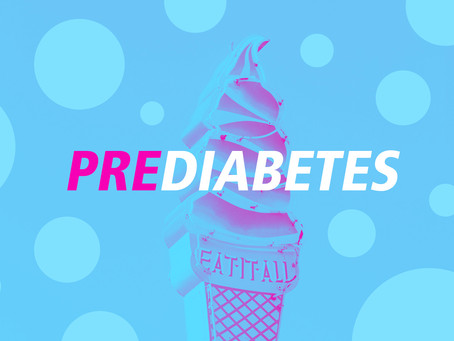 Can Prediabetes be cured ?