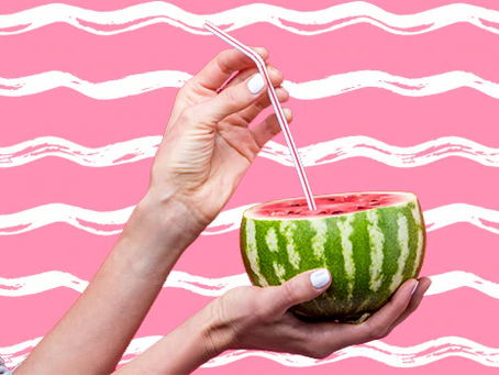 Benefit Of Watermelon Juice You Never Knew
