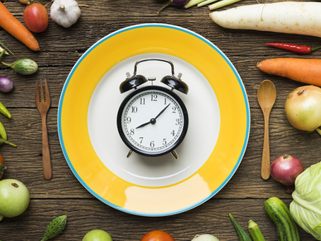 You Must Know Intermittent Fasting Or 2-Hourly Meals : Which Is Designed For You !