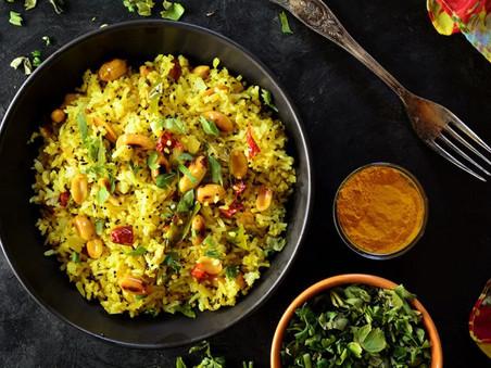 Bhavana Gupta's Poha Recipe