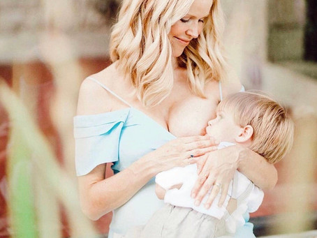 What is Lactation Period?