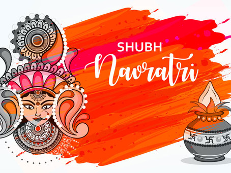 Food For Navratri Fast :