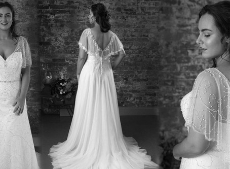 Tips for Shopping for Plus Size Wedding Dresses