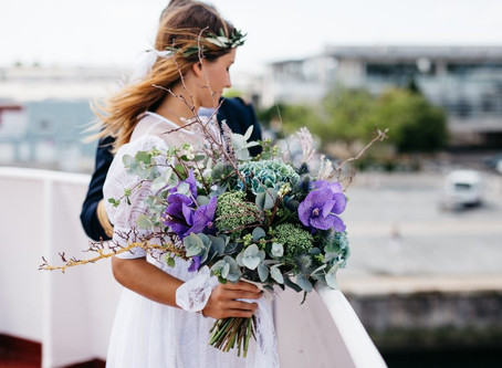 The Wedding Flower Trends 2020 you need to see