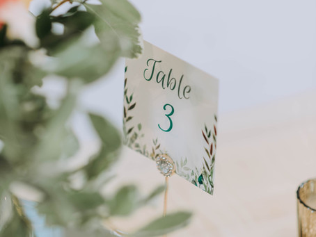 What Is the Best Way to Plan Your Wedding Guest List?