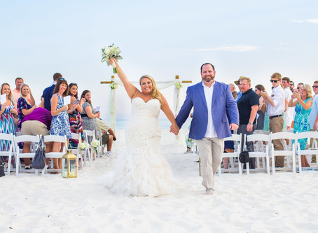 How Brexit Might Affect Your Wedding Abroad