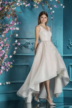 11764 Ellis Bridals Wedding Dress