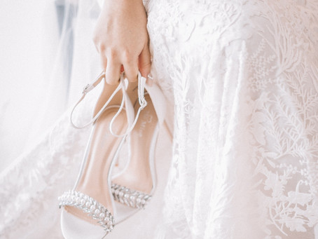 13 Things You Should Do on the Night Before Your Wedding