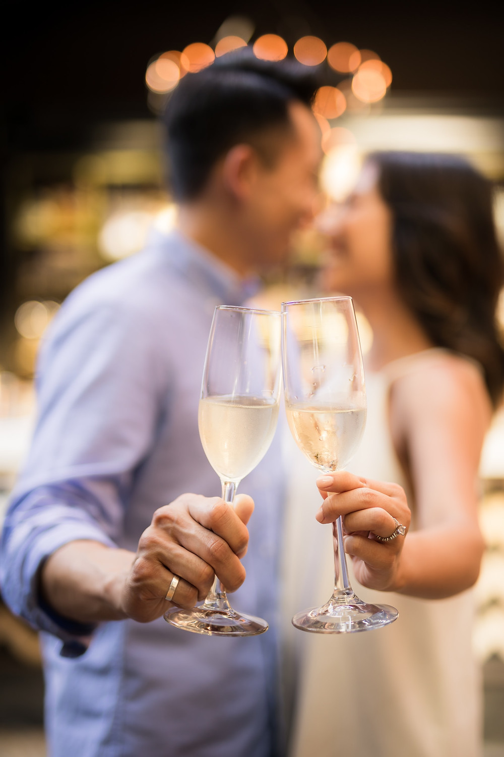 Celebrate Your Original Wedding Date If You Have to Postpone