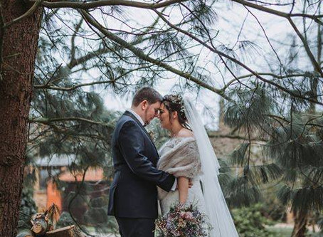 Simple Tips For Planning A Winter Wedding