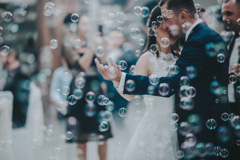 Learn first dance | Celebrate Your Original Wedding Date If You Have to Postpone