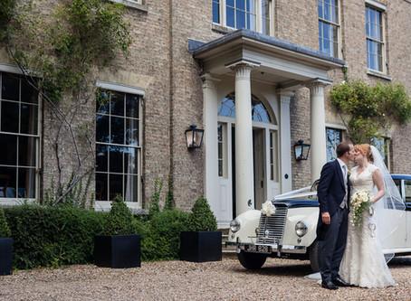 5 Stunning Virtual Wedding Venue Tours in Bedfordshire, Hertfordshire & Cambridgeshire