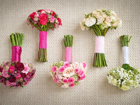 Cheap Wedding Flowers: Ways to Save on Your Wedding Flowers