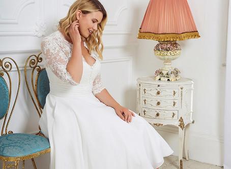 5 Wedding Dress Shopping Fails Every Bride Should Avoid!