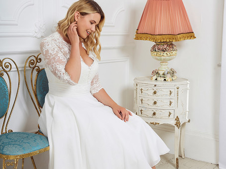 5 Wedding Dress Shopping Fails Every Bride Should Avoid!