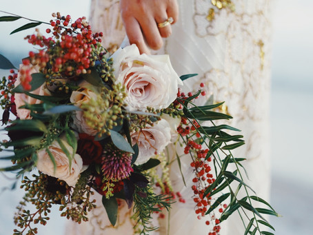 Cheap Wedding Flowers: Ways to Save on Your Bouquet