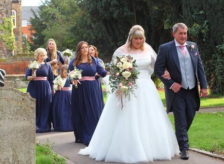 Wedding Planning. Three Major Panics About The Wedding Day