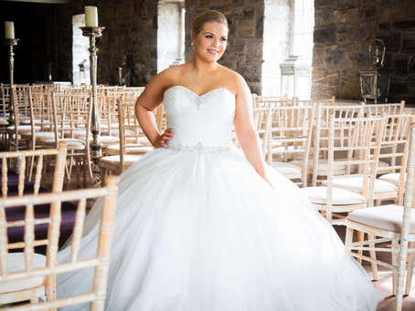 Buying Your Wedding Dress: the Essential Checklist