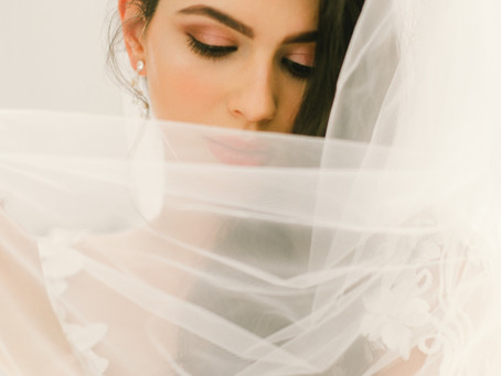 Should I Wear A Wedding Veil?