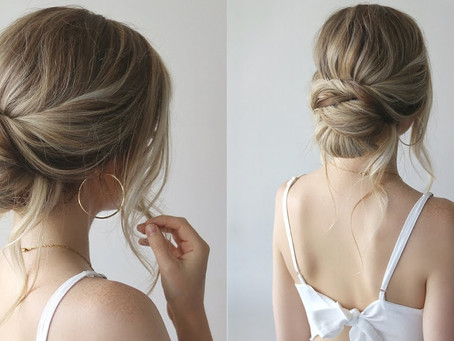 Bridesmaid Hairstyles for 2020: Your Ultimate Guide