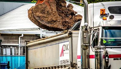 Bulk Excavation and Haulage