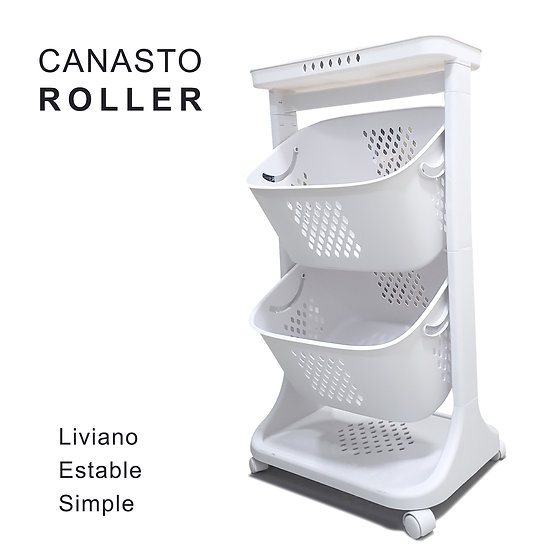 Canasto Roller