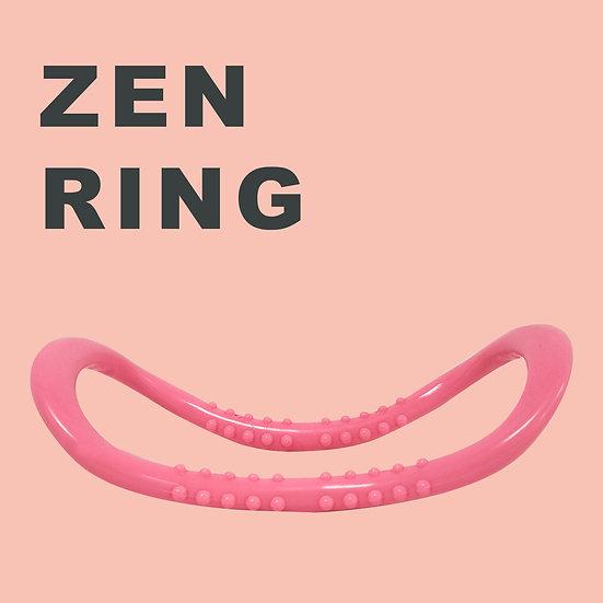 Yoga Zenring Eight