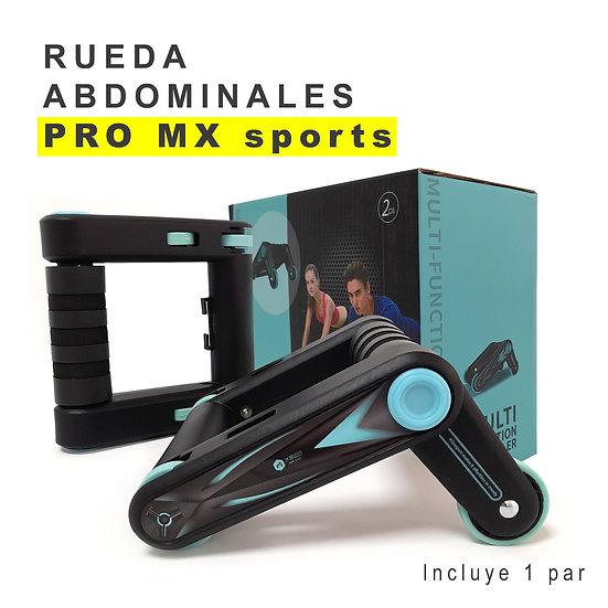 Rueda Abdominales Multifuncional