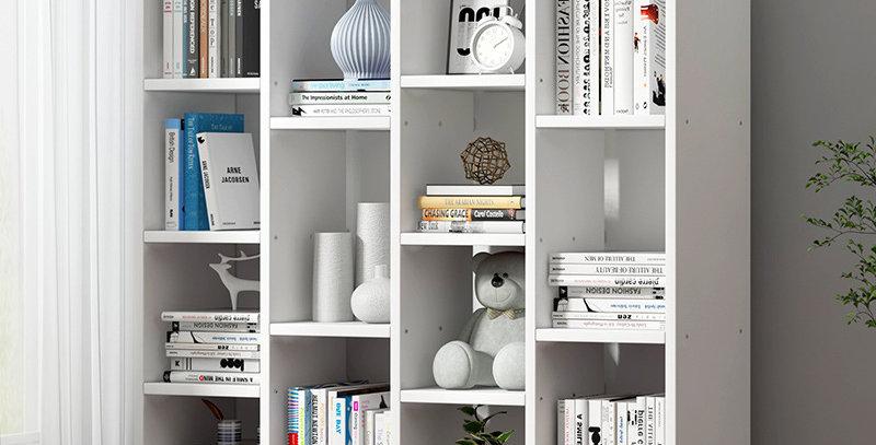 Librero cubic