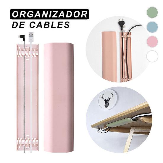 Organizador de cables / K-LINE